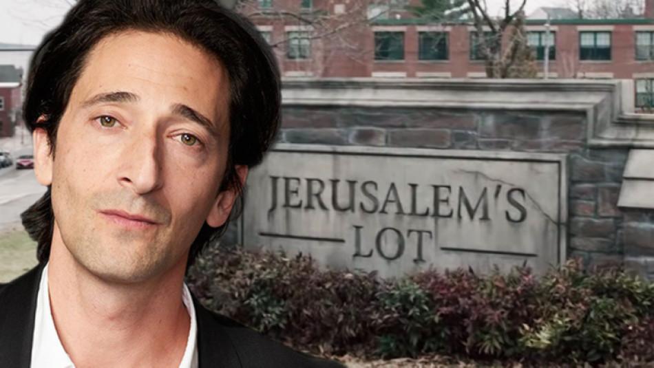 Фото: joblo.com (За оповіданням Кінґа знімуть серіал із Едрієном Броуді)