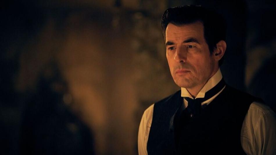 (Творці «Шерлока» оголосили дату виходу мінісеріалу «Дракула»)