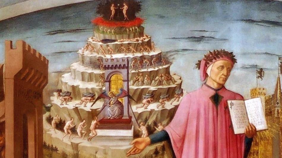 (У США знімуть серіал «Пекло Данте» за мотивами «Божественної комедії»)