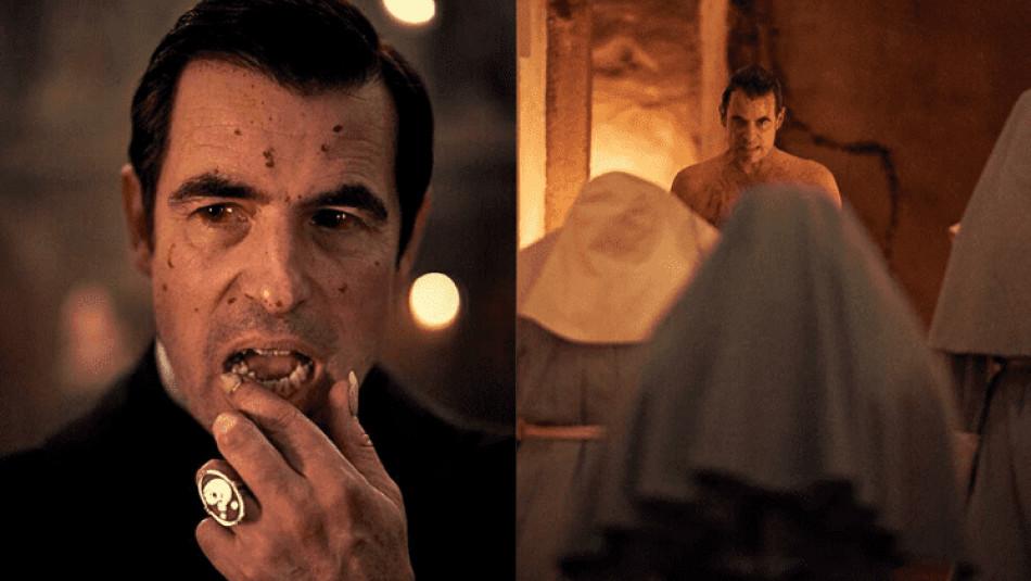 (BBC і Netflix випустили два нових трейлери до серіалу «Дракула»)