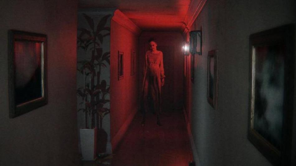(Персонажі Silent Hills могли надсилати гравцям SMS-ки у реальності)