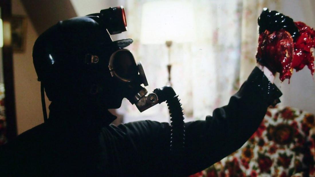 «Мій кривавий Валентин»: режисерська версія в 4K від Scream Factory уже скоро!