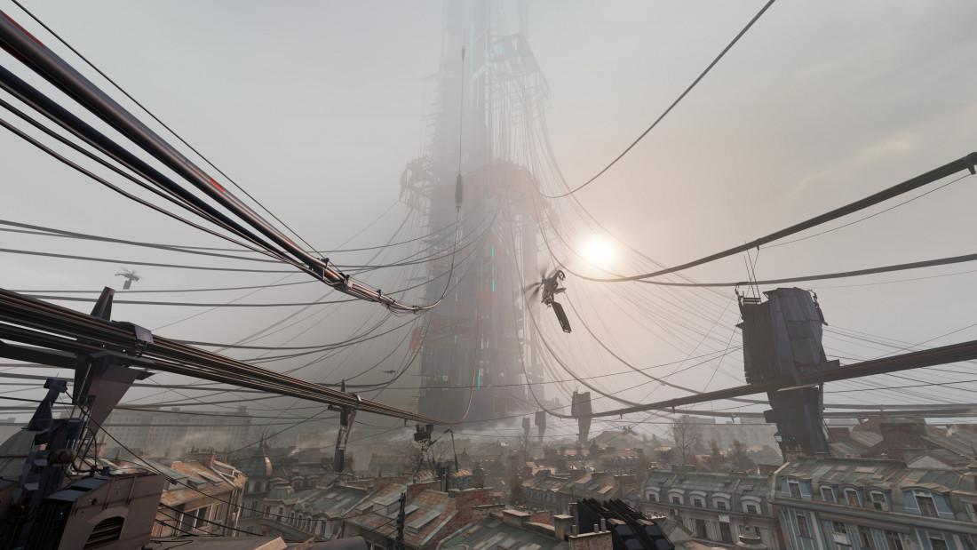 Half Life: Alyx — ще одна революція від Valve у жанрі шутерів?