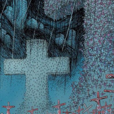 Мутанти, кров і християнство