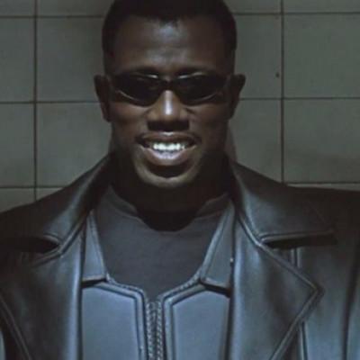 Веслі Снайпс шматуватиме живих мерців у новому зомбі-горорі «Outbreak Z»