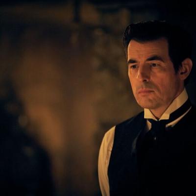 Творці «Шерлока» оголосили дату виходу мінісеріалу «Дракула»