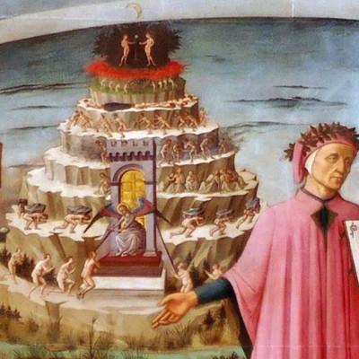 У США знімуть серіал «Пекло Данте» за мотивами «Божественної комедії»