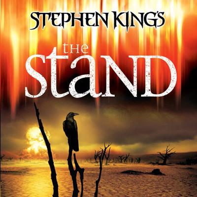"""Стівен Кінґ особисто написав фінальний епізод серіалу """"Протистояння"""", і це абсолютно нова історія!"""