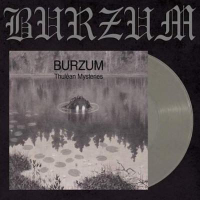 Вийшов новий альбом Burzum