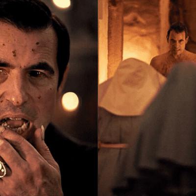 BBC і Netflix випустили два нових трейлери до серіалу «Дракула»