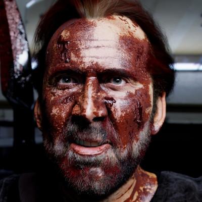 Ніколас Кейдж зіграє в екранізації одного з найстрашніших оповідань Лавкрафта