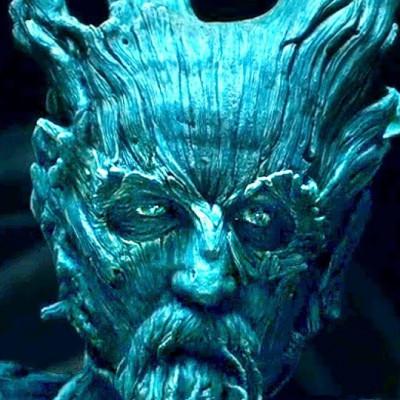 «Зелений лицар». Трейлер