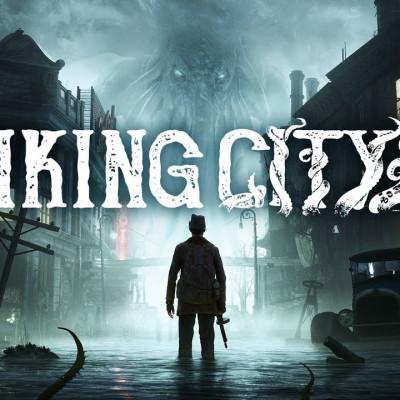 """У темних водах божевілля: """"The Sinking City"""""""