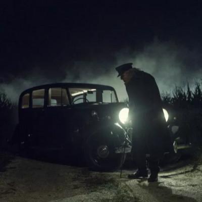 "Перший тизер серіалу за романом Джо Гілла ""NOS4A2"""