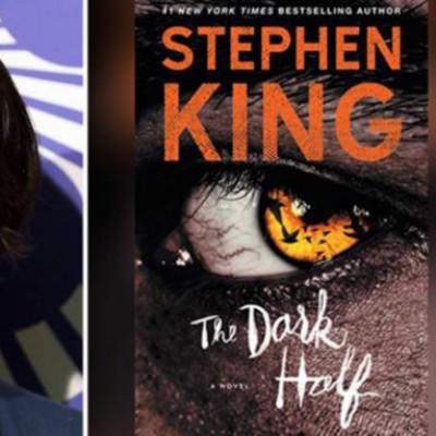 Роман Стівена Кінґа «Темна половина» отримає нову адаптацію