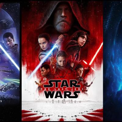 «Зоряні війни» — страх і ненависть у далекій-далекій галактиці (РЕЦЕНЗІЯ НА ТРИЛОГІЮ ВІД DISNEY)
