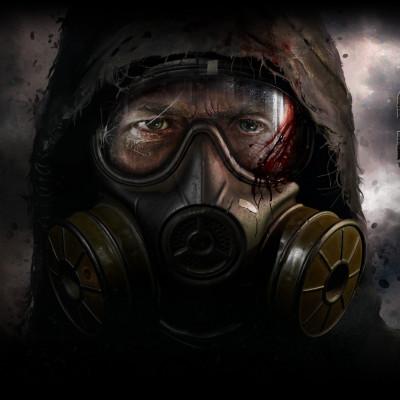 GSC показали перший арт сиквелу легендарної української гри S.T.A.L.K.E.R.