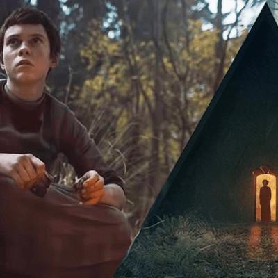 Нові трейлер і постер до адаптації страшної казки «Ґретель і Гензель»