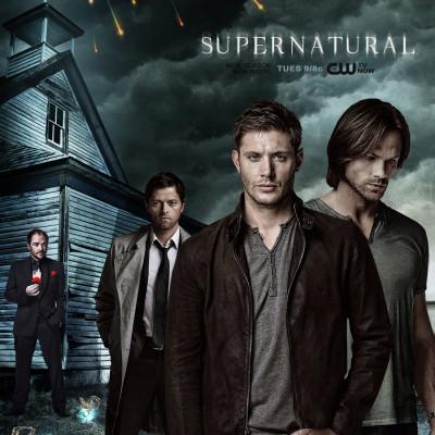 Серіал Supernatural закривають... на 15 сезоні