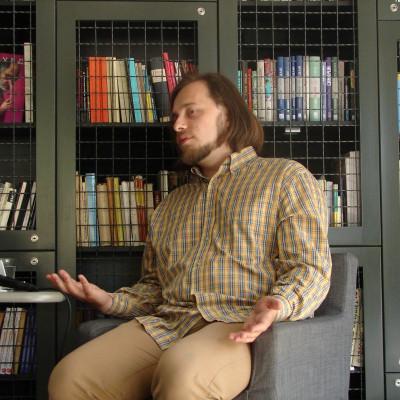 Остап Українець радить зимові твори без реєстрації та смс