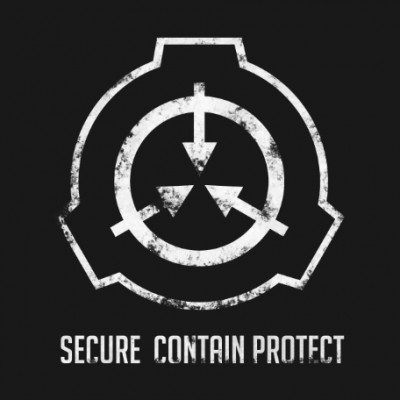 SCP Foundation - що це?