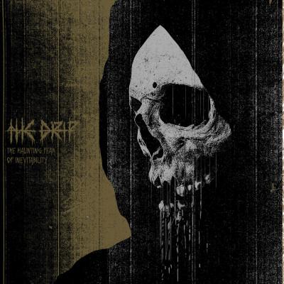 Обкладинки метал-альбомів як окремий напрямок темного мистецтва