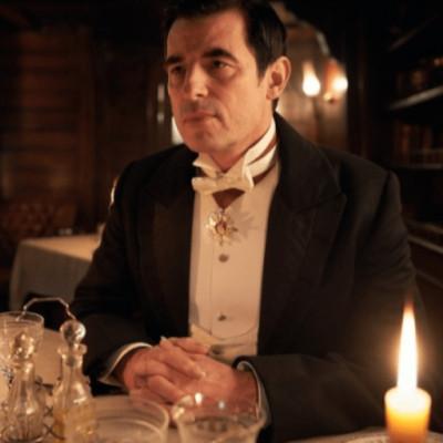 Фінальний трейлер «Дракули» від Netflix і ролики про зйомки від BBC