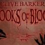 """Культові """"Книги крові"""" Клайва Баркера екранізують для Hulu"""
