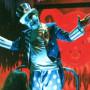 Rob Zombie поділився з фанами раритетним постером до свого дебютного горор-фільму