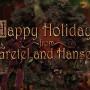 Різдвяний затишок відьми-людожерки у святковому промо «Ґретель і Гензель»