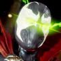 Mortal Kombat 11, офіційне представлення Спауна. Трейлер