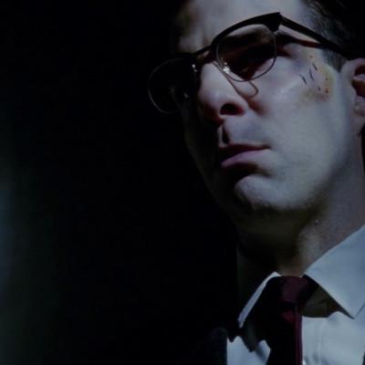NOS4A2: Закарі Квінто зіграє маніяка в екранізації роману Джо Гілла