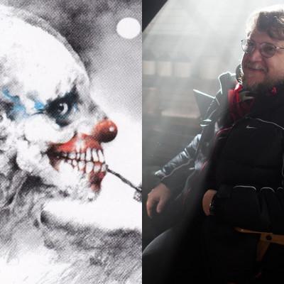 Ґільєрмо дель Торо екранізує легендарні жахастики