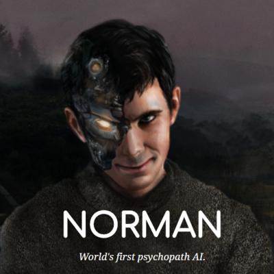 Штучний інтелект-психопат