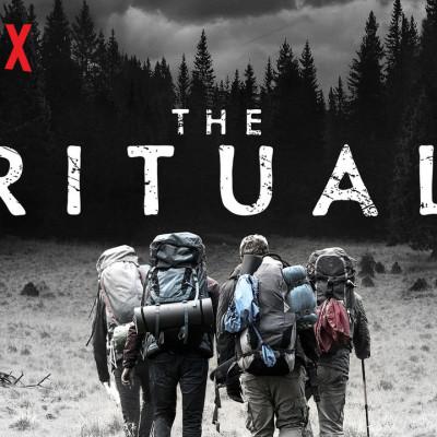 Де ходить хижий бог. Огляд фільму «Ритуал» від Netflix