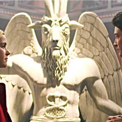 Серіал від Netflix ображає релігійні почуття віруючих