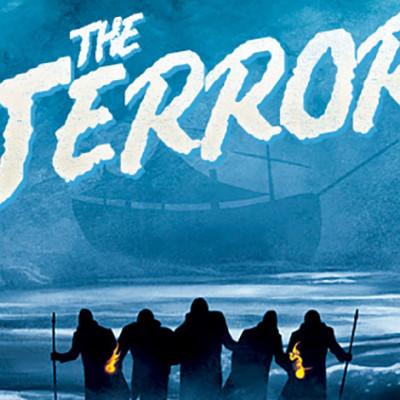 Нетолерантні роздуми про серіал «Терор»
